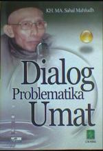 ULAMA UNIK dan LANGKA, BELIAU YANG MULIA DR.KH SAHAL MAHFUDH