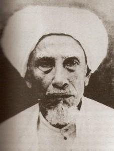 Al-Habib Abubakar Bin Muhammad Assegaf ( Gresik )