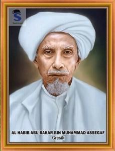 Habib Abubakar bin Muhammad Assegaf