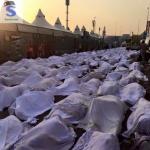 Data Terkini Jemaah Haji Korban Tragedi Mina