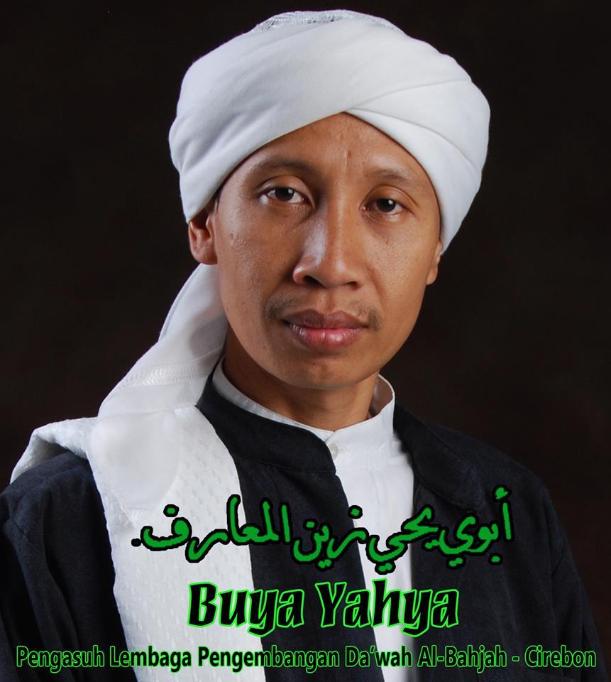 buya-yahya-zainul-maarif