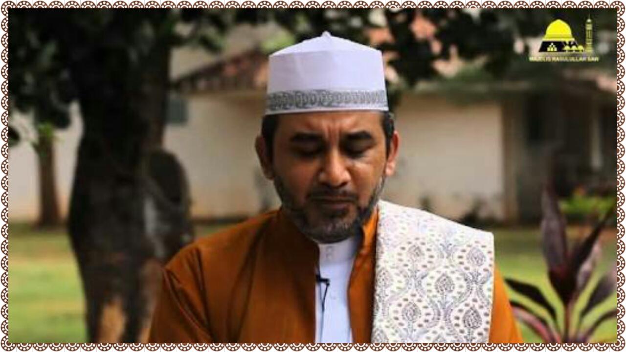 Habib Nabil Al Musawwa