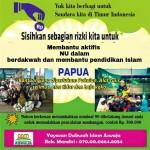 Santri Jihad Ke Papua