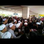 Alhamdulillah… Sayyidi Al Habib Umar bin Hafidh Sudah Tiba Di Jakarta