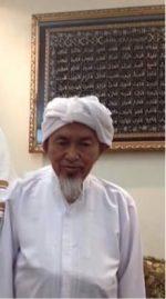 Berita duka, Mekkah kehilangan Ulama Hadis asal Indonesia