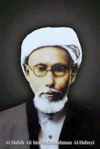 al-Habib Ali bin Abdurrahman al-Habsyi (Kwitang)