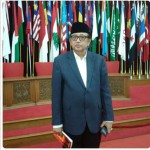 Berita Duka,Telah Meninggal Dunia Bapak Drs H Slamet Effendy Yusuf, MSi