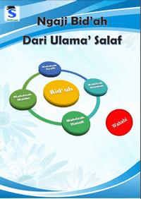 Ngaji Bidah Dari Ulama' Salaf