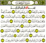 Kaya dengan Surat Al-Waqi'ah
