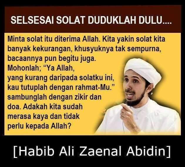 Habib Ali Zainal Abidin