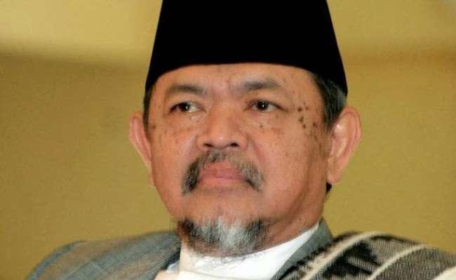 Innalillahi, KH Ali Mustafa Ya'qub Wafat