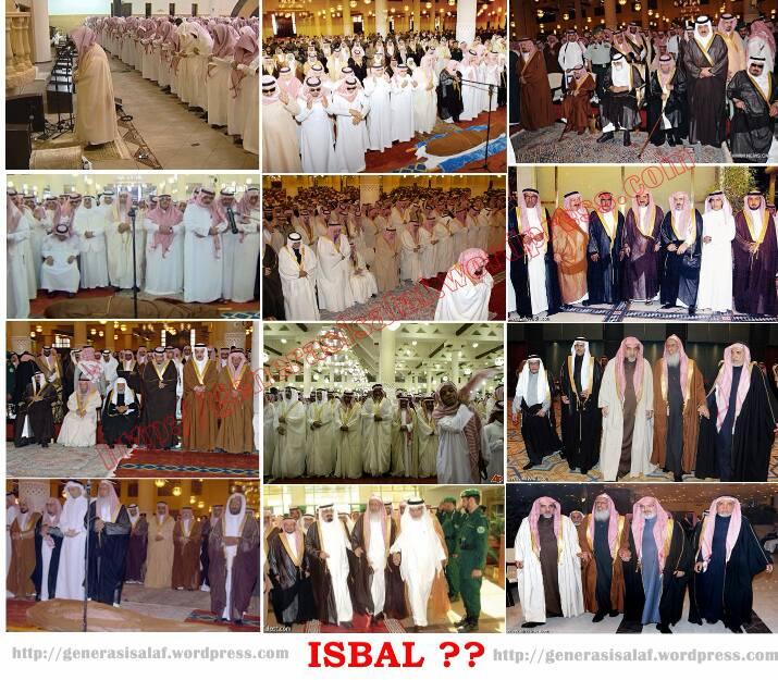 isbal wahabi