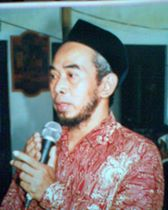 Abdullah Afif
