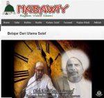 Alhamdulillah, Telah Hadir Web Khusus Ngaji Online