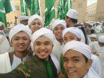 Khazanah Iedul Fitri di Tarim Yaman