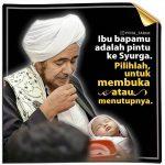 Meme Islami : Nasehat Habib Umar