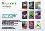 Promo 9 Kitab Imam Gazali