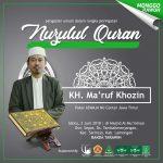 Mengapa Nuzulul Qur'an diperingati Tanggal 17 Ramadhan?
